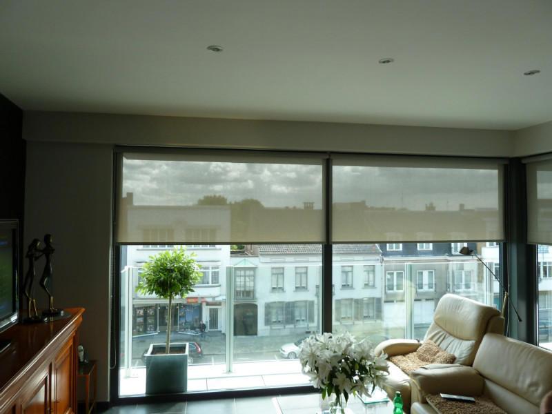 extreem raamdecoratie moderne woning fp28 belbininfo
