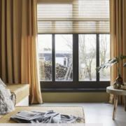 Toppoint raamdecoratie
